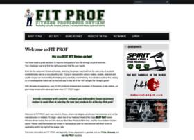 fitnessprofessorreview.com