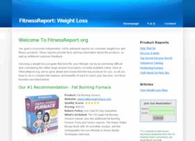 fitnessreport.org