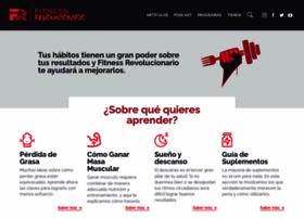fitnessrevolucionario.com