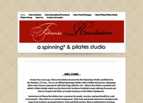 fitnessrevolution.info