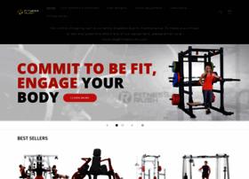 fitnessrush.com