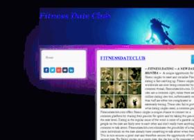 fitnesssingles1.jimdo.com