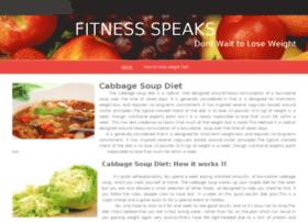fitnessspeaks.webs.com