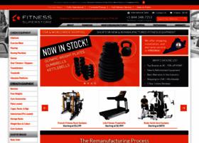 fitnesssuperstore.com