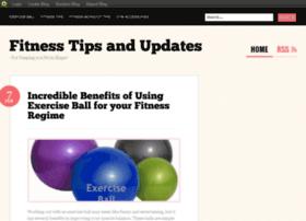 fitnesstipsandupdates.blog.com