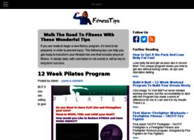 fitnesstipsonly.com