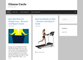 fitnessuncle.com