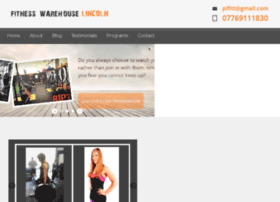 fitnesswarehouselincoln.websites4fitpros.com