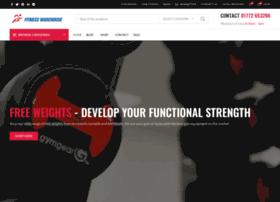 fitnesswarehouseuk.com