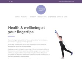 fitnessways.co.uk