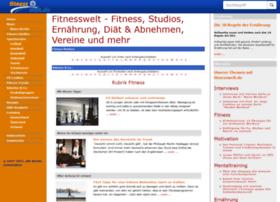 fitnesswelt.de