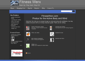 fitnesswerx.com