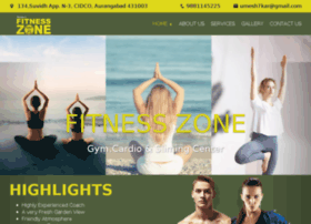 fitnesszonegym.co.in