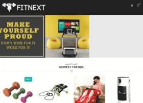 fitnexttaiwan.com