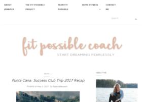 fitpossiblecoach.com