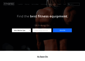 fitrated.com