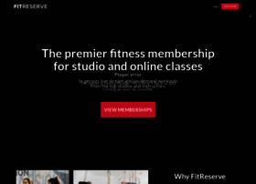 fitreserve.com