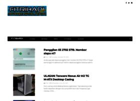 fitrihadi.com