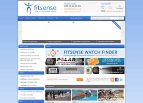 fitsense.co.uk