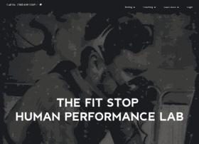 fitstop-lab.com
