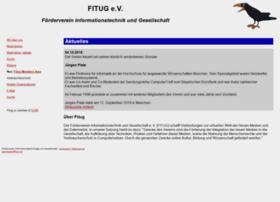 fitug.de