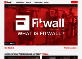 fitwall.com
