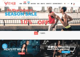 fitwearapparel.com