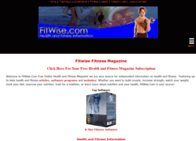 fitwise.com