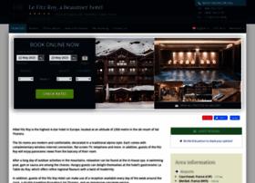 fitz-roy-val-thorens.hotel-rez.com