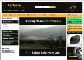 fitzcycles.ie