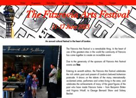 fitzfest.co.uk