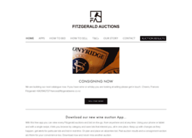 fitzgeraldwine.co.nz