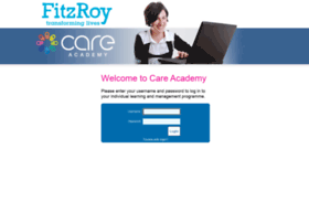 fitzroy.care-academy.co.uk