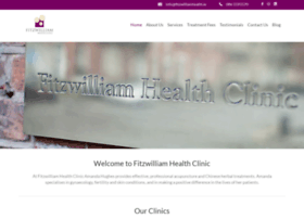 fitzwilliamhealth.ie