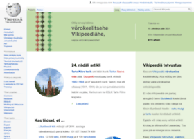 fiu-vro.wikipedia.org