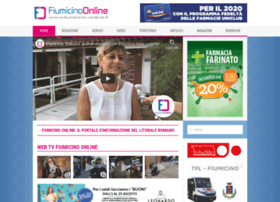 fiumicino-online.it