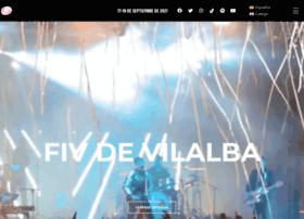 fivdevilalba.com