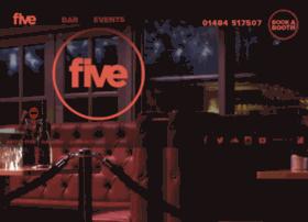 five-bar.co.uk