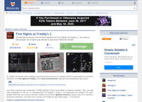 five-nights-at-freddys-2.malavida.com