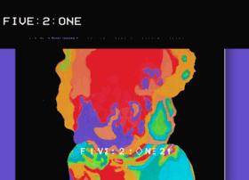 five2onemagazine.com