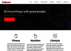 fivealarmcrossfit.com