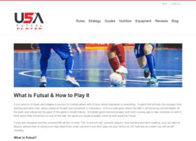 fiveasidefootballcoach.com