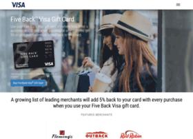 fivebackgift.com