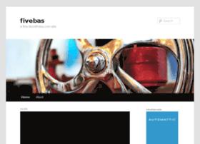 fivebas.wordpress.com
