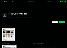 fivecolormedia.deviantart.com