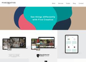 fivecreative.com.au