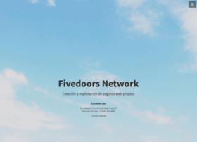 fivedoorsnetwork.com