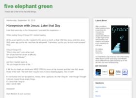 fiveelephantgreen.com