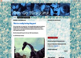 fivegoblogging.blogspot.fr