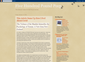 fivehundredpoundpeeps.blogspot.com